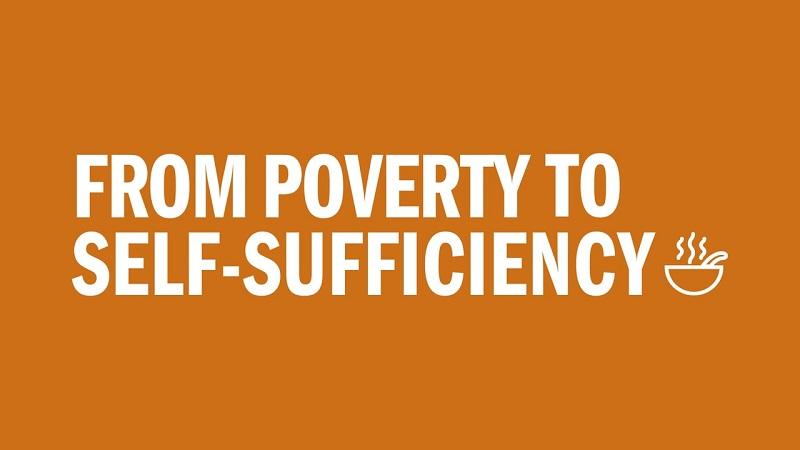 빈곤을 비상으로 바꾸기 위한 국제 장애계 움직임