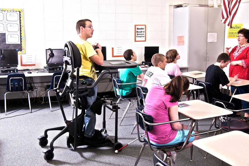 [특수학급 OR 통합학급] 사회적 통합을 위해서 일반학교는 어떻게 학급을 운영해야할…