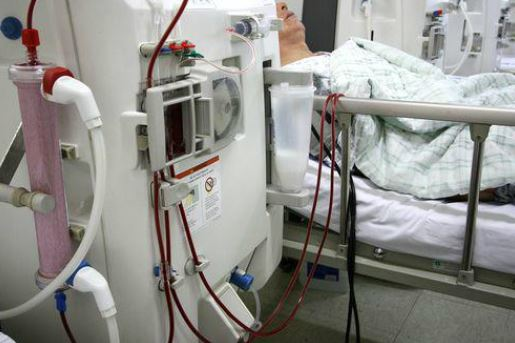 우리동네엔 야간 혈액투석 받을 수 있는 기관 있을까?