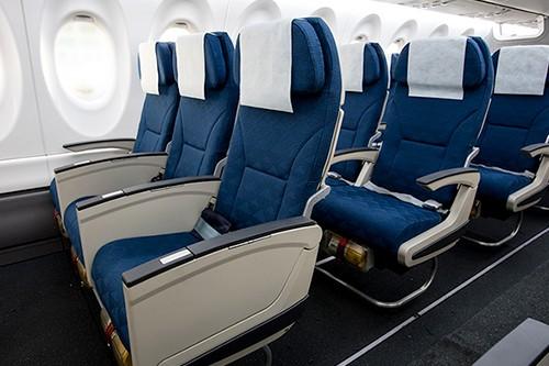 비행기는 교통약자석이 없나요?