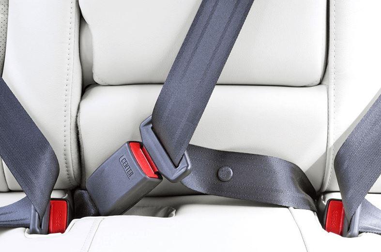 장애인콜택시 이용 시 안전벨트가 고통스러운 중증장애인!
