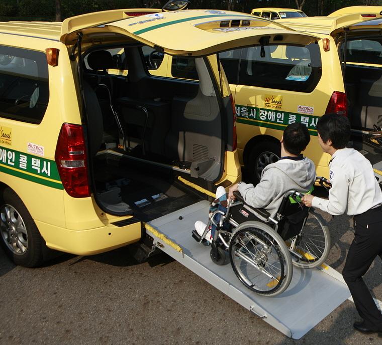 장애인 이동권 보장을 위한 특별교통수단, 이용 기간 제한은 왜?