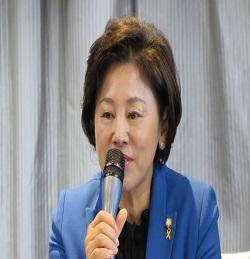 더불어민주당-장애인단체장 간담회 개최